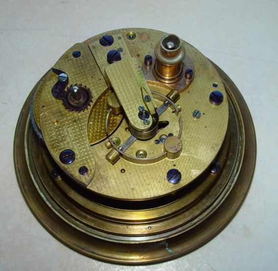 marine chronometer for sale